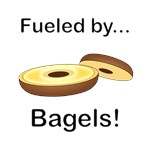 Fueled by Bagels