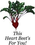This Heart Beet's