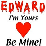 Edward Be Mine