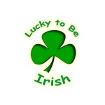 Lucky to Be Irish