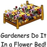 Gardeners Do It...