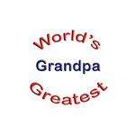 W Greatest Grandpa
