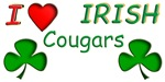 Love Irish Cougars