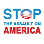 Stop The Assault On America - Election