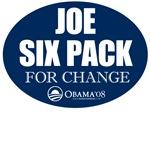 Joe Six Pack for Change