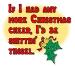 Christmas Cheer Shirts & Gifts