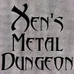 Xen's METAL DUNGEON!