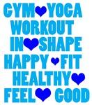 Love the Gym
