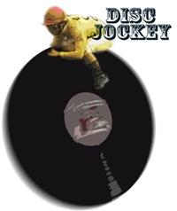 Disc Jockey Cowboy