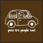Pets Are People Too!
