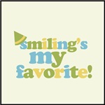 Elf Movie Smiling's My Favorite