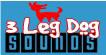 3 Leg Dog Sounds