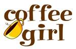 Coffee Girl - Coffee Lover