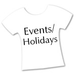 Events & Holidays