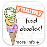 Yummy Food T-shirts