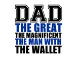 Dad - the Great