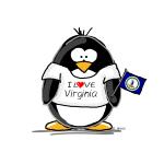 Virginia Penguin