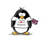 Hawaii Penguin