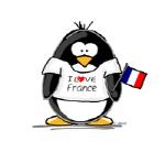France Penguin