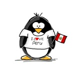 Peru Penguin