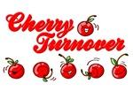Cherry Turnover