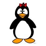 Penguin Girl