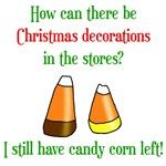 Still have candy corn
