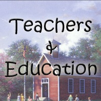 Teachers, education, school, writing, grammar
