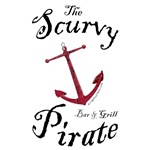 Scurvy pirate bar