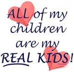 All my REAL kids!