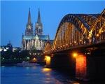 Germany & St. Thomas
