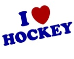 HOCKEY I WAS BORN TO DO ONE THING