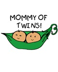 Mommy of Twins Pod