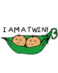 I AM A TWIN
