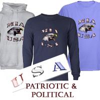 Patriotic & Political