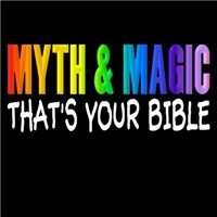 Myth and Magic, your Bible.