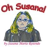 Oh Susana!