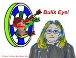Bad Boss Bulls' Eye