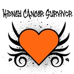 Kidney Cancer Survivor Shirts & Gifts