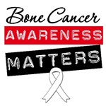 Bone Cancer Awareness Matters Shirts & Gifts