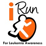 I Run For Leukemia Awareness