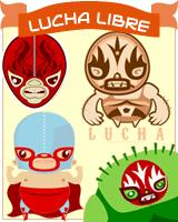 Lucha Libre Central