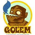 Crusty Golem