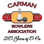 Carman Bowlers Association