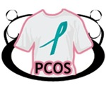 PCOS Shirts and Gifts