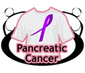 Pancreatic Cancer Shirts & Merchandise