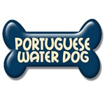 Portuguese Water Dog Gifts and Shirts