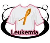 Leukemia T-Shirts, Gifts, & Apparel