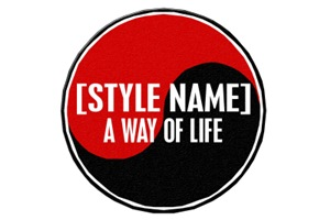 [Style Name] Way Of Life Karate Shirts & Gifts