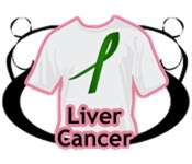 Liver Cancer T-Shirts Gifts Apparel